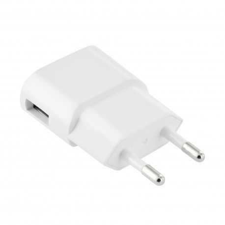 2Connect USB Home Charger 1A White